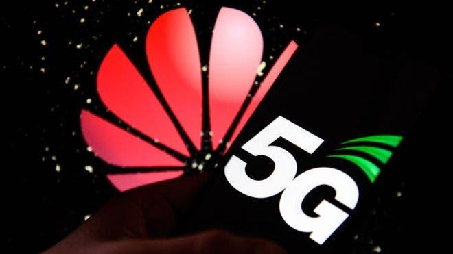 Huawei lidera la tecnología 5G, que se espera que llegue a América Latina en 2020.