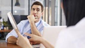 """Decir que tu defecto es que """"eres perfeccionista"""" es una respuesta que los empleadores no se creen."""