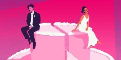 La tendencia al aumento de divorcios en todo el mundo se observa desde hace décadas.