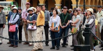 Cada año se estima que unos 130 millones de chinos salen a vacacionar fuera de su país.