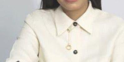 Judith Cury, presidenta de Prosperanza. Foto agencia