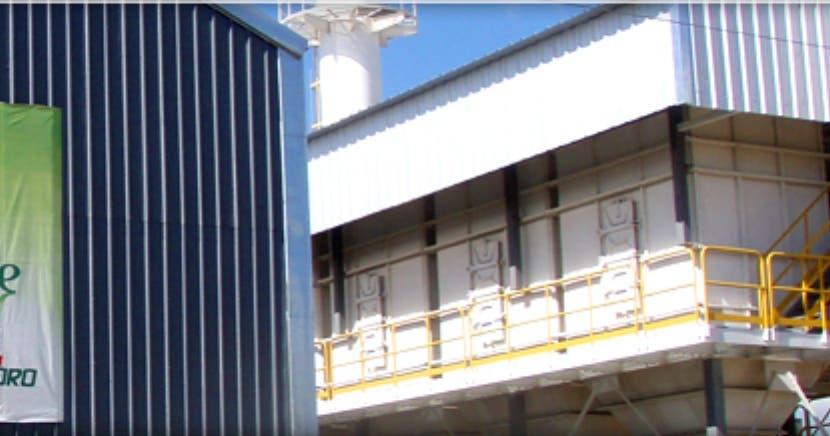 VERI está ubicada en la zona industrial de Haina.
