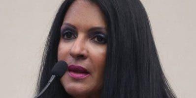 Susi Gatón, presidenta de Acoprovi.