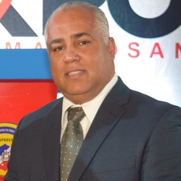 Ramón Ulloa, presidente del Comité de la Feria.