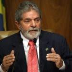 Lula da Silva. AFP