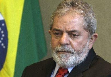 El expresidente Lula está preso desde el 7 de abril de 2018.