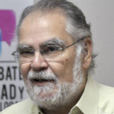 Miguel Ceara Hatton, especialista en macroeconomía.