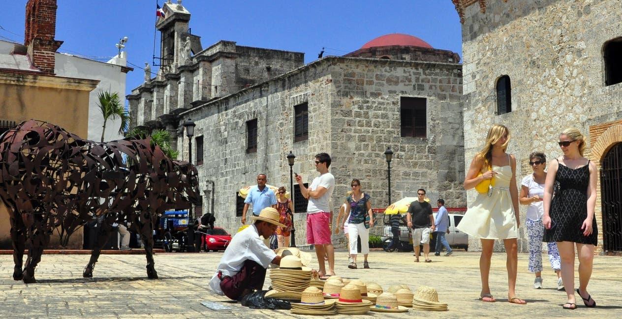 El año  pasado más de 6 millones de turistas visitaron el país.