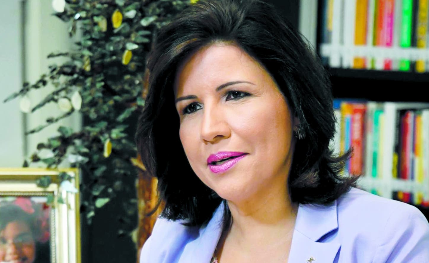 Margarita Cedeño de Fernández