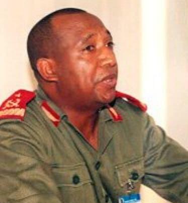 El general Asamnew Tsige fue abatido ayer en Etiopía.