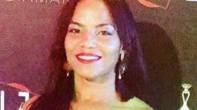 Senabri Silvestre ganó   premio  Periodista del Año.