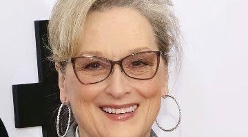 Meryl Streep es una de las figuras estelares.