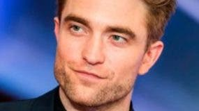Actor Robert Pattinson fue  confirmado.  Archivo