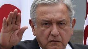 El presidente López Obrador ponderó el préstamo.