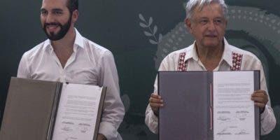 Andrés Manuel López Obrador  firmará  con otros países.
