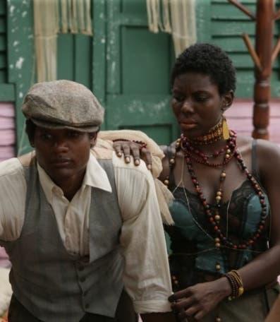 Escena de la película.  Archivo