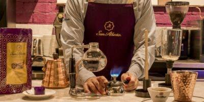 La experiencia del café San Alberto confirma que todos tienen  los conocimientos básicos para apreciar sabores y aromas.