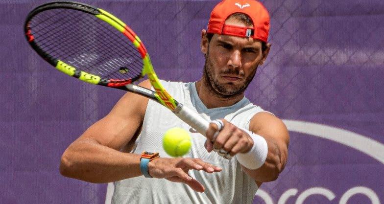 Rafael Nadal  es el campeón del Roland Garros de este año.