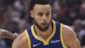 Stephen Curry, pronunció palabras de elogia a Durant.