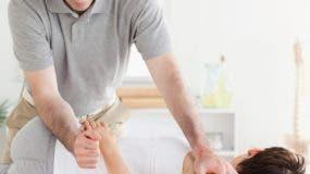 En la actualidad existen pocos hospitales y clínicas  con  la atención de un fisioterapeuta.