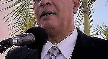 Américo Cabrera, presidente de la ACDS.