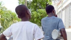 Hoy se conmemora el Día  contra el trabajo infantil.