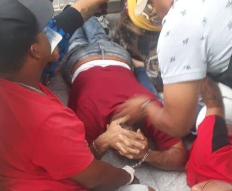 Las autoridades aclararon que los demás detenidos junto a Mirabal  no están involucrados en el caso de Ortiz. fuente externa