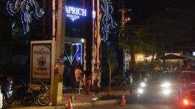 Actualmente la competencia entre las  discotecas de la Venezuela se ha concentrado en un corto perímetro.  Alberto Calvo