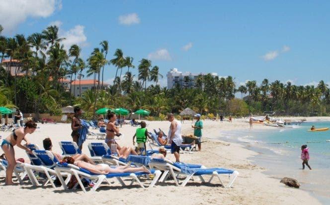 El turismo en Latinoamérica se mantiene inmune a los efectos de la recesión