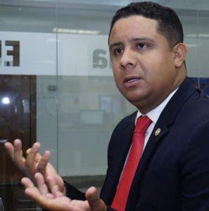 Milton Reyes, rector del ITC, habla sobre el novedoso modelo.