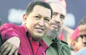 Hugo Chávez, el fallecido líder venezolano, mantuvo una relación muy estrecha con el principal ejecutivo de Odebrecht S.A en ese país, Euzenando Azevedo, tanto que Azevedo era visto por diplomáticos como una vía de llegar a Chávez. Roberto CandiaAP