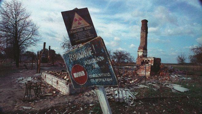 El desastre de Chernóbil en 1986 sigue siendo el accidente nuclear más mortal del mundo.