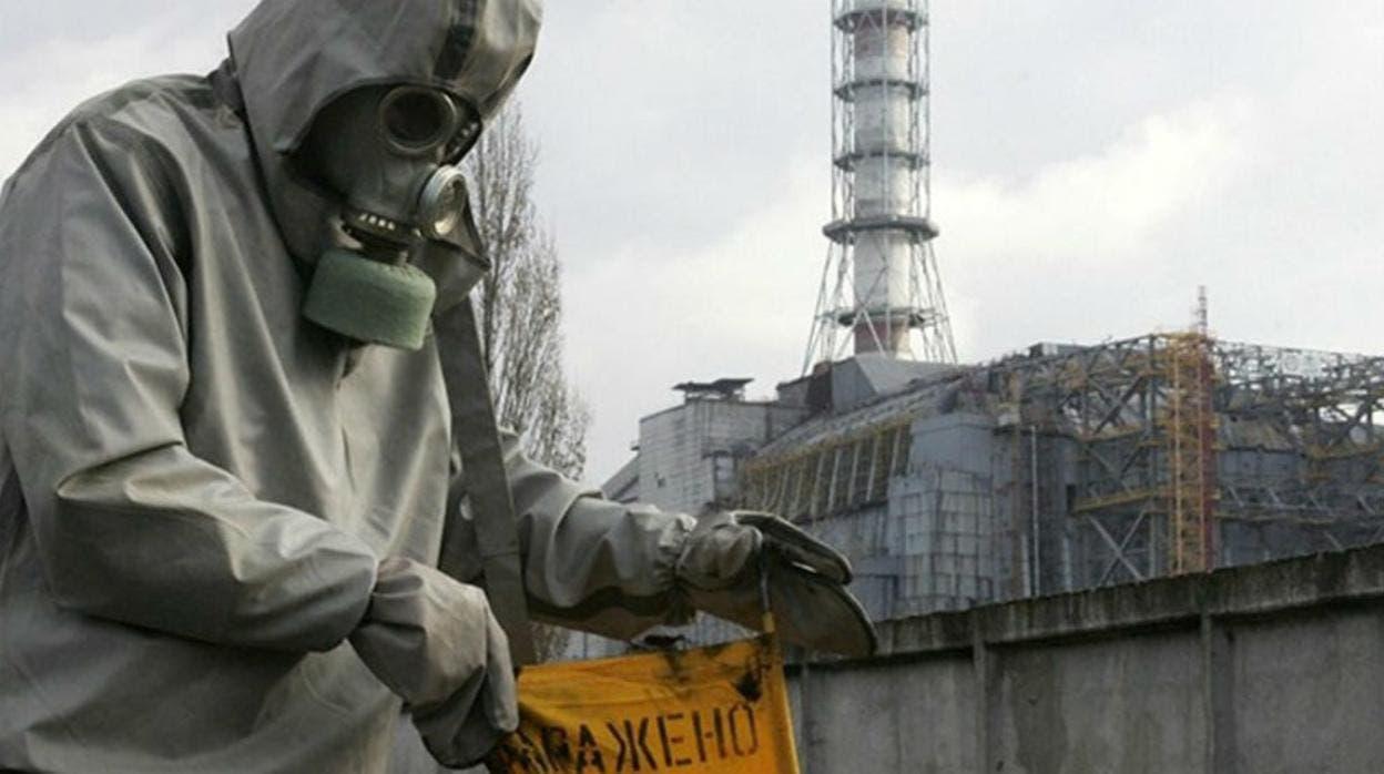 """Comunistas rusos piden llevar ante la Justicia a los creadores de """"Chernobyl»"""