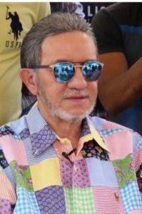 Amable Aristy sorprendió a muchos durante su aparición en el Congreso Nacional en febrero del 2018.