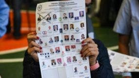 La candidata indígena, Thelma Cabrera fue la primera en denunciar que se cometió fraude electoral.