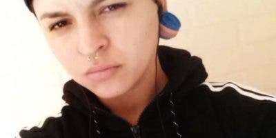 Nicole Saavedra Bahamondes parecía más ser un chico adolescente que una joven de 19 años, pero la vestimenta era parte de su identidad como lesbiana.