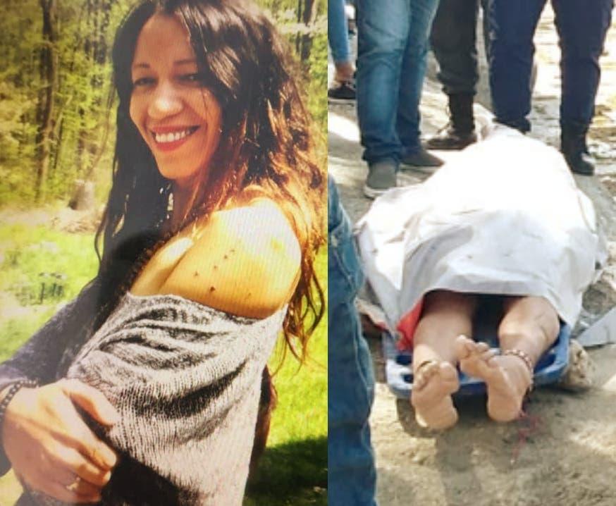 Recuperan en alta mar cuerpo sin vida de mujer estadounidense que desapareció cuando se bañaba en playa Sosúa