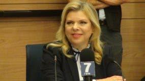 Sarah Netanyahu