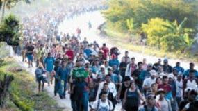 El apoyo busca que la región reduzca  la migración al país.