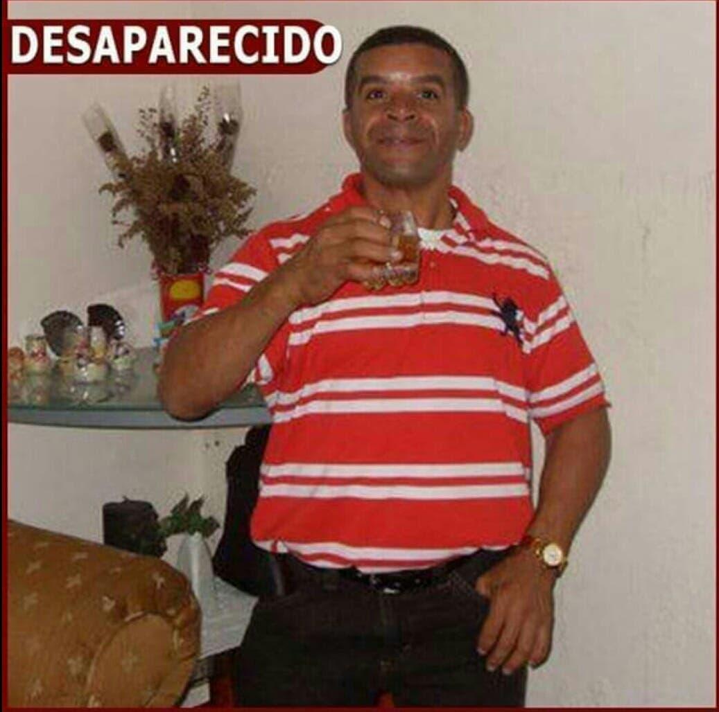 Reportan señor desaparecido desde el pasado jueves en San Isidro