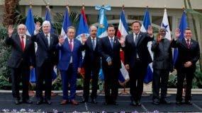 Cumbre de Jefes de Estado y de Gobierno del SICA
