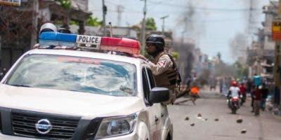 Continúan las protestas en Haití que piden la renuncia del presidente Moise. Archivo