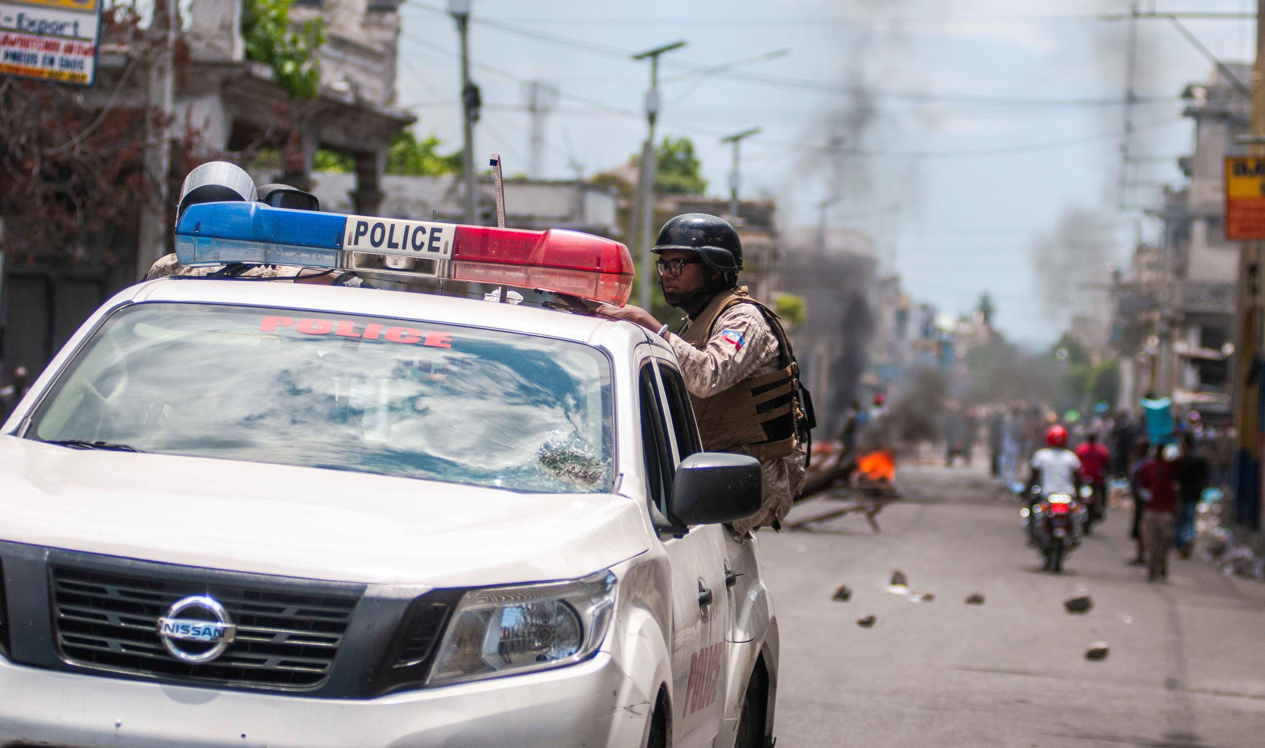 Al menos 8 muertos en enfrentamientos entre bandas armadas en oeste de Haití