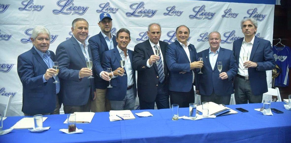 Domingo Pichardo, nuevo presidente de los Tigres del Licey