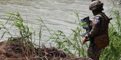 Los cuerpos fueron hallados en la orilla del río Bravo, entre las localidades de Matamoros (México) y Brownsville (EE.UU.).
