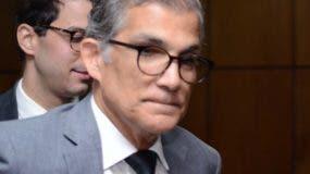 el abogado Conrado Pittaluga, . Foto Pedro Sosa/archivo.