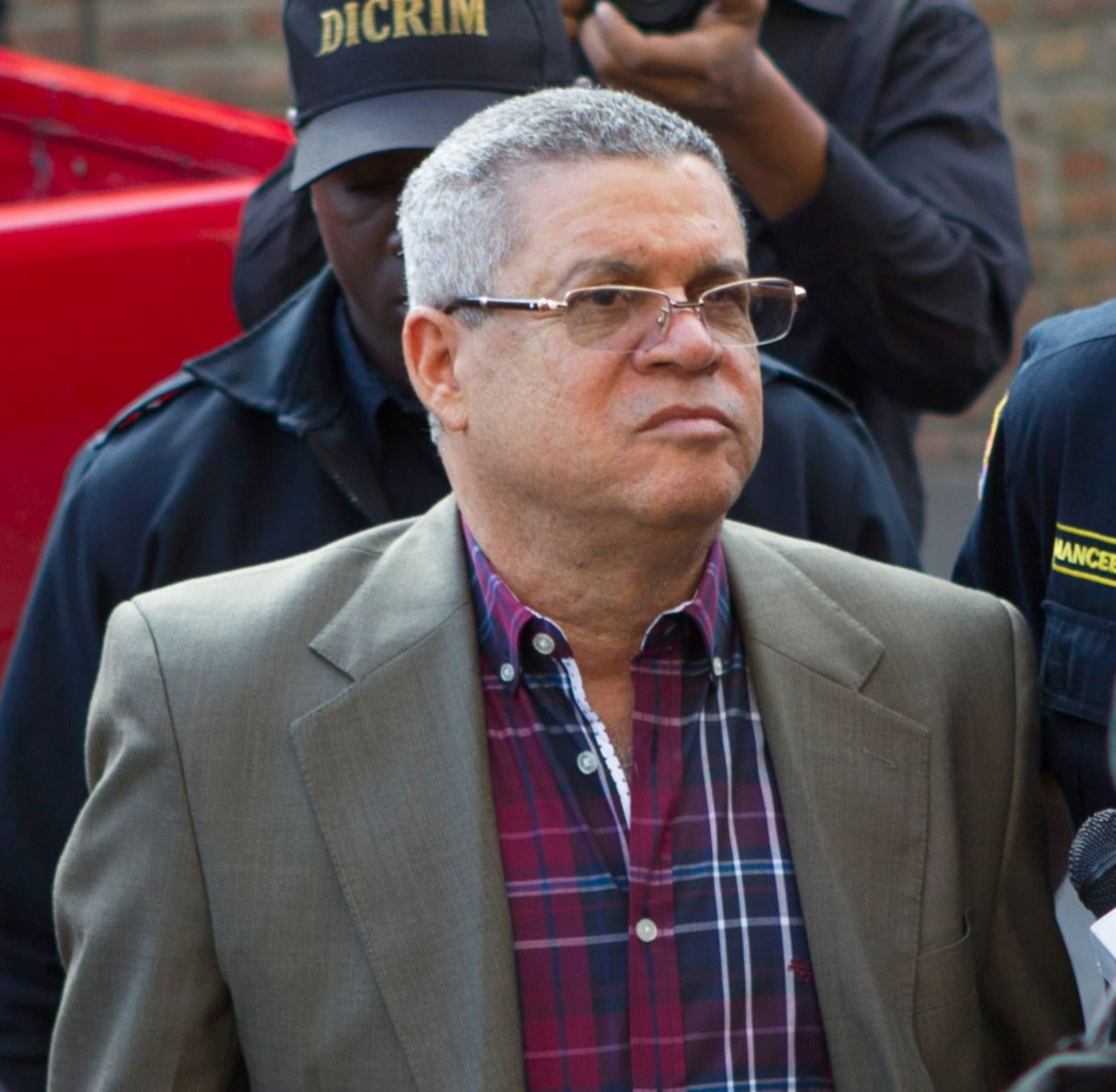 Juezas declaran absolución de Roberto Rodríguez en caso Odebrecht