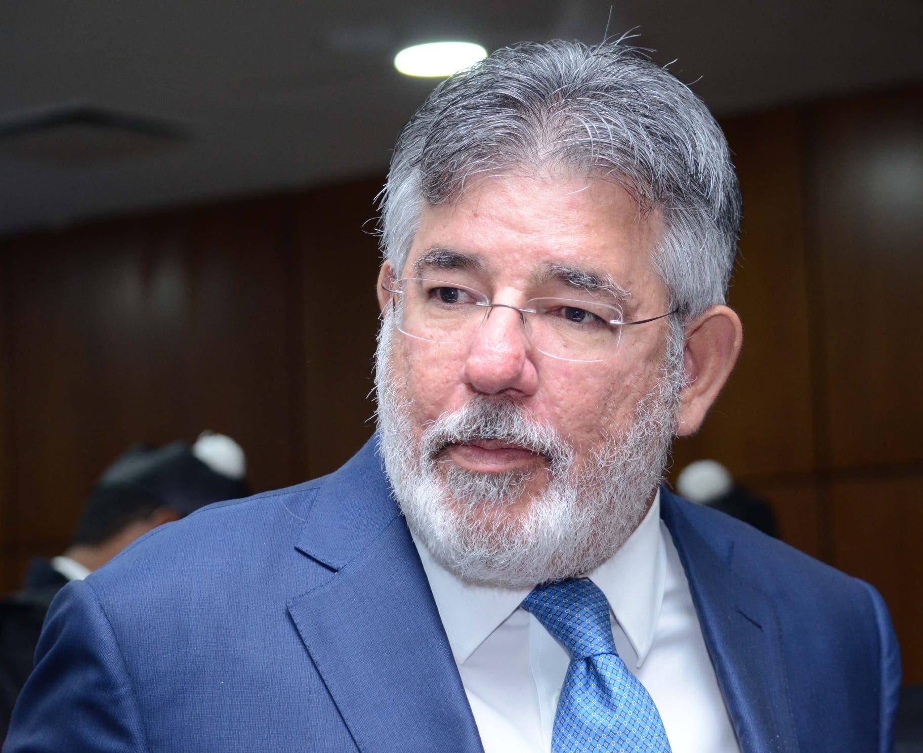 Tribunal halla culpable a Víctor Díaz Rúa de lavado de activos en caso odebrecht