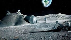 Vivir en la Luna ya no es solo una idea de los autores de ciencia ficción y soñadores.