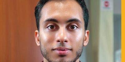 Este joven británico dice que le gustaría revertir su circuncisión.